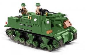 Panzer M7 Priest 105mm HMC