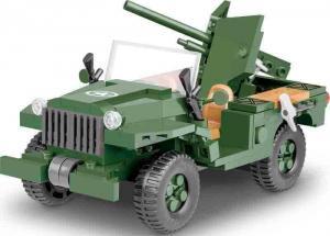 Jeep 37mm GMC M6 Fargo