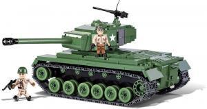 Panzer M26 Pershing