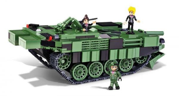 Panzer STRIDSVAGN 103C