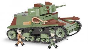 7TP DW Tank