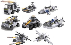 Army Action Set