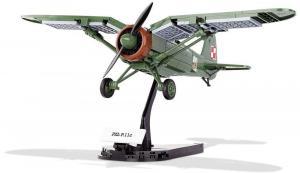 PZL P-11 c, grün