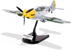 Messerschmitt BF 109 E, grau