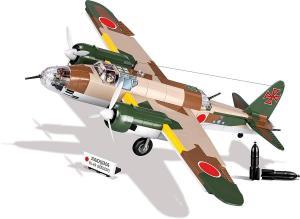 Nakajima KI - 49 Helen