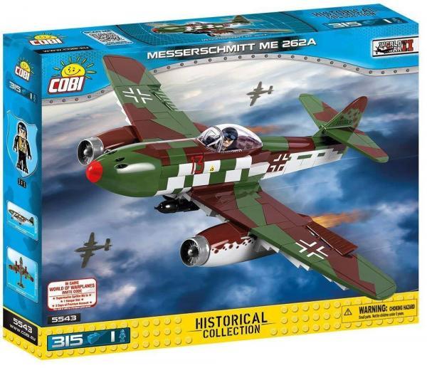 Messerschmitt ME 262A