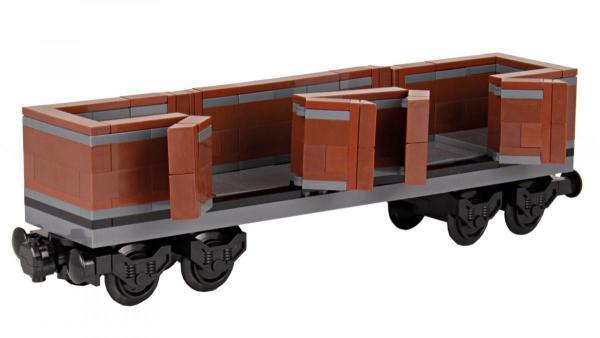 Hochbordwagen Eaos 106