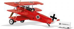 """Fokker DR. I """"Red Baron"""""""