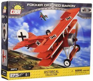 """Fokker DR. I """"Roter Baron"""""""