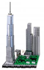 Manhattan Unit 7 World Trade Center