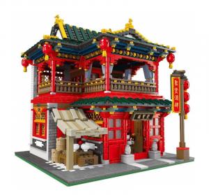 Chinesische Taverne