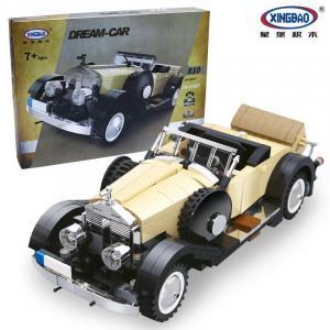Oltimer Cabrio