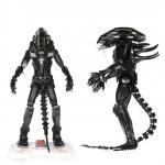 The Alien Robot