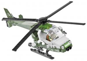 Eagle Attack Helicopter, Grau/grün