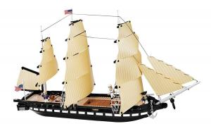 Smithsonian USS Constitution