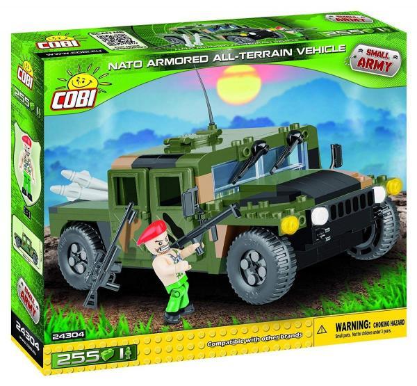 Nato AAT Vehicle