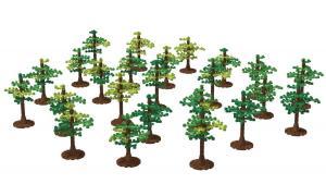 24 Trees