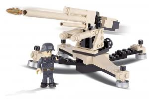 Flak 36/37 88 MM