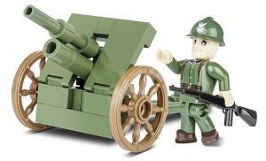 Howitzer 100 mm Wz.1914/19 P