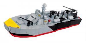Patrol Torpedo Boat PT-305