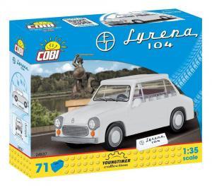 Syrena 104