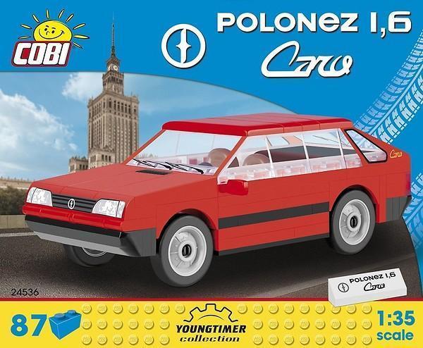Polonez 1,6 Caro