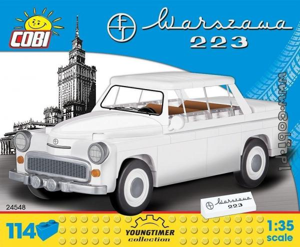 Warszawa 223