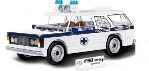 FSO 125p AMBULANCE