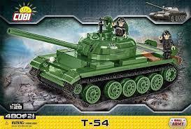 Panzer T-54