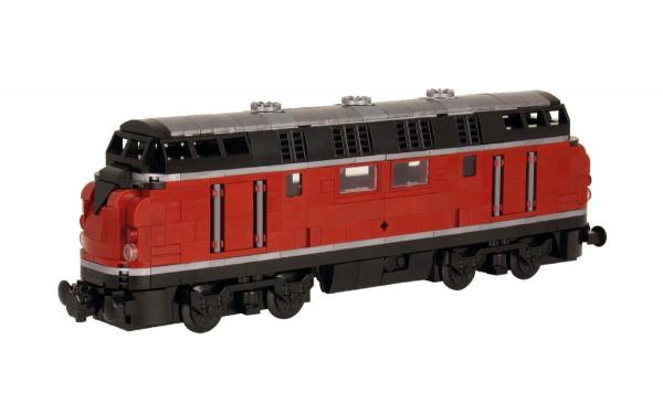 V200 Locomotive