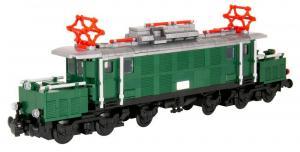 Train BR 194