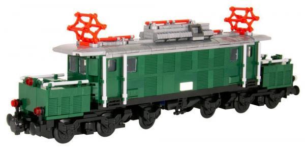 Lokomotive BR 194