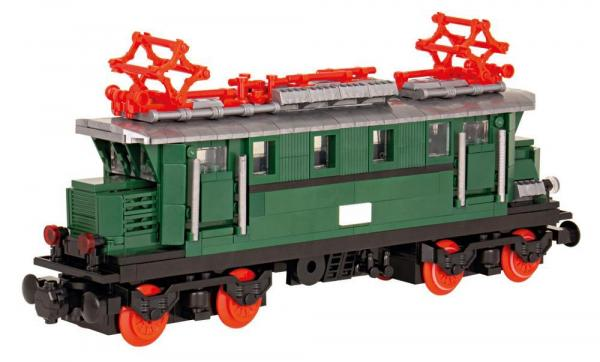 Lokomotive E 44