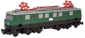 Train E 50