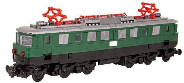 Lokomotive E 50