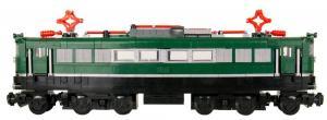 Locomotive E 151