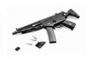 Mp5 Sub Machine Gun
