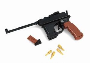 M1898 Mauser Pistol