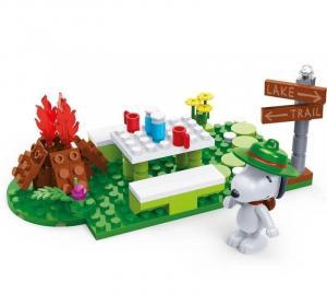 Snoopy Picknick