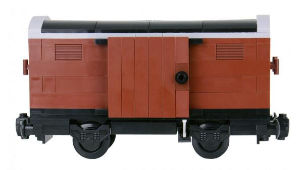 Box Wagon