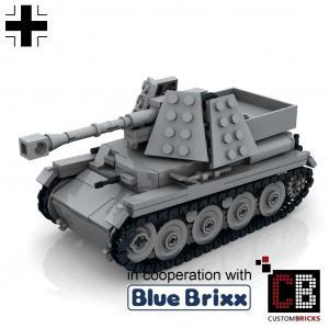 Panzer Marder III