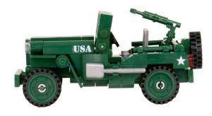 Jp US Army, 2. Weltkrieg SWB