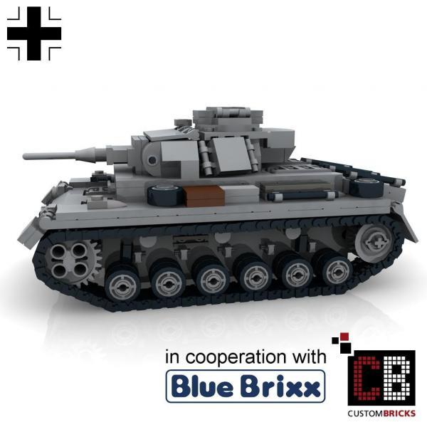 Tank III