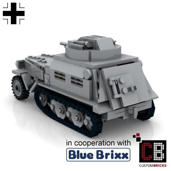 SdKfz 250-9