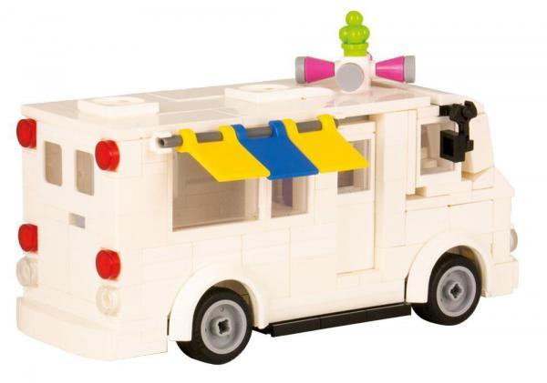 Eiswagen