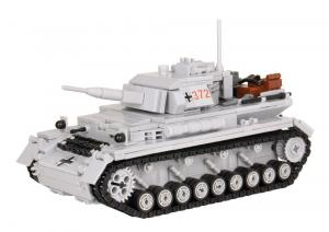 Tank IV Ausf. F
