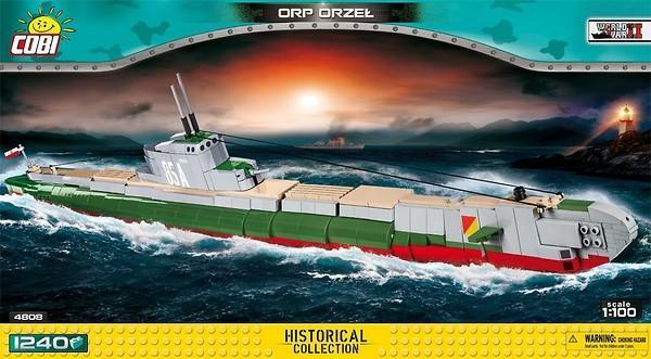 WS  ORP Orzel