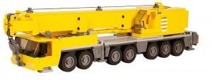Mobile Crane 1400, 7 Axles