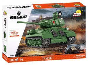 Panzer T-34/85