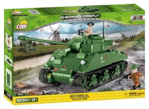 Panzer Sherman Firefly